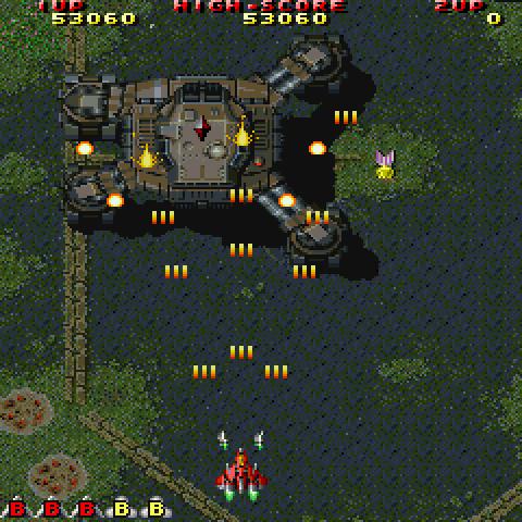 Raiden-II-Screens